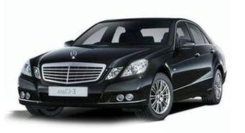 Аренда представительских автомобилей