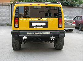 Прокат автомобиля Хаммер в Екатеринбурге