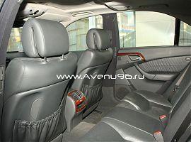 Аренда автомобилей Мерседес в Екатеринбурге