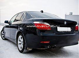 Прокат автомобилей в Екатеринбурге: БМВ 530