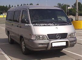 Заказ автобусов Екатеринбург