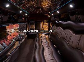 Аренда лимузинов в Екатеринбурге, лимузины напрокат Екатеринбург