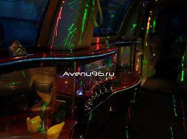 Аренда лимузинов Екатеринбург