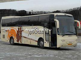 Аренда автобуса Екатеринбург