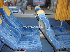 Заказ автобуса в Екатеринбурге: Ман