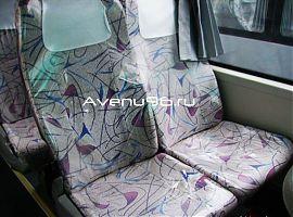 Прокат автобуса Екатеринбург