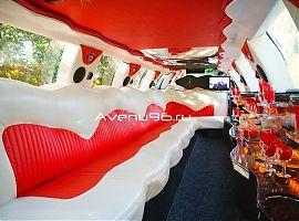 Аренда лимузинов в Екатеринбурге