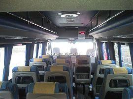 Аренда микроавтобусов Екатеринбург