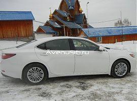 Заказ, прокат, аренда автомобилей в Екатеринбурге