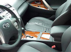 Аренда Тойота Камри 40