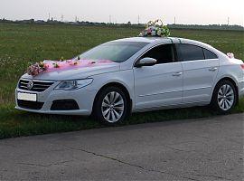Volkswagen Passat CC аренда в Екатеринбурге