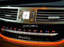 Прокат автомобилей с водителем Екатеринбург