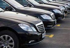 Прокат автомобилей Бизнес класса в Екатеринбурге