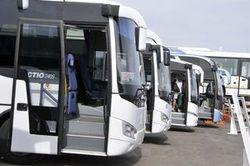 Предлагаем большой выбор пассажирских автобусов