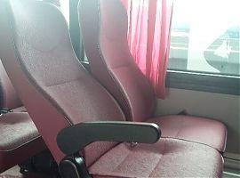 Заказ автобуса Хёндэ Юниверс Екатеринбург