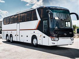 Автобусные перевозки Екатеринбург