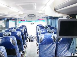 Аренда автобуса 50 мест Екатеринбург