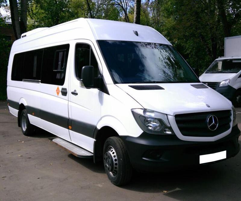 Микроавтобус екатеринбург на свадьбу