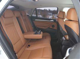 Заказ БМВХ6 с водителем Екатеринбург недорого