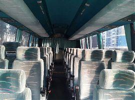Заказ автобуса Екатеринбург недорого на свадьбу