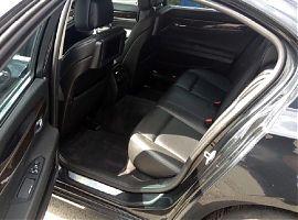 Аренда премиум автомобиля БМВ 730LI