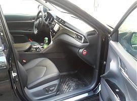Аренда авто бизнес класса Тойота Камри 60